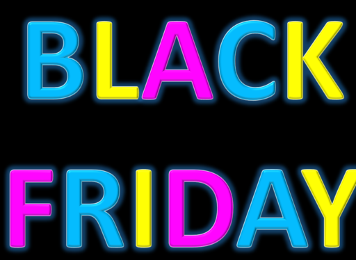 BLACK FRIDAY 2019 AT WELSHPOOL PRINTING GROUP
