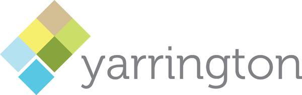 January 2020 Customer Focus is Yarrington
