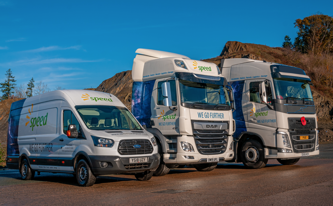 Why are Vehicle Graphics Important for Business?